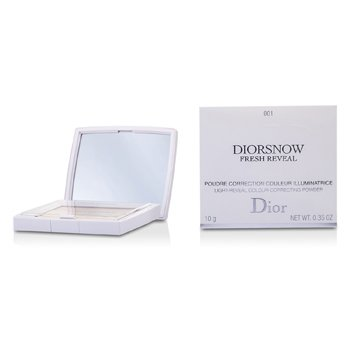 Christian DiorDiorsnow Fresh Reveal Light Reveal Colour Correcting Powder10g/0.35oz
