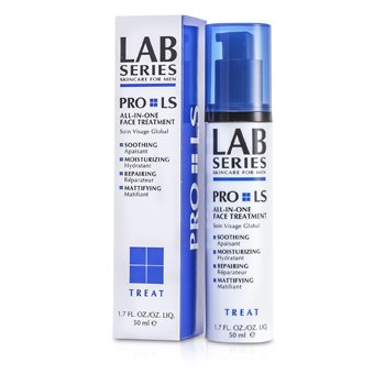 Lab Series All In One Treatment