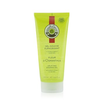 Roge & GalletFleur d' Osmanthus Gel Ducha Fresca 200ml/6.6oz