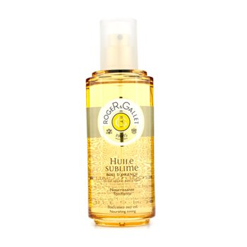 Roger & Gallet Bois d' Orange Parfumed Dry Oil Spray 100ml/3.3oz