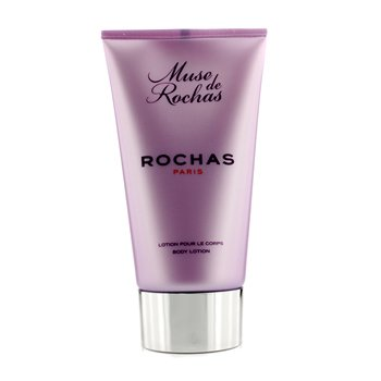 RochasMuse De Rochas Body Lotion 150ml/5oz