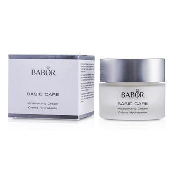 Babor Basic Care Moisturizing Cream 50ml/1.75oz