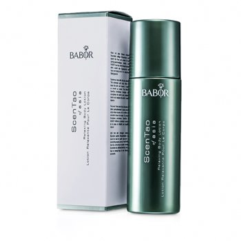 Babor ScenTao Of Asia Relaxing Body Lotion 200ml/7.62oz