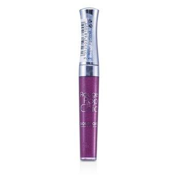 BourjoisRouge Pop Chic Lipgloss - # 01 Violet Pigmente 4.5ml/0.1oz