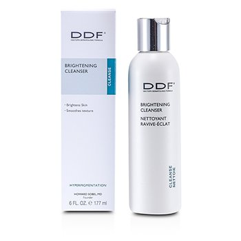 DDFBrightening Cleanser 177ml/6oz