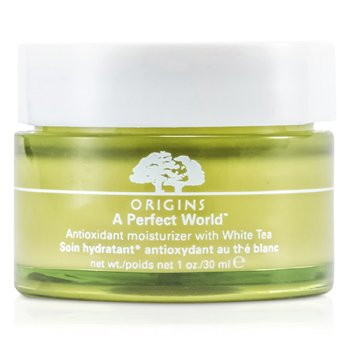 OriginsA Perfect World Hidratante Antioxidante con T� blanco (Sin Caja) 30ml/1oz