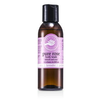 Perfect PotionPure Rose Body Wash 125ml/4.23oz