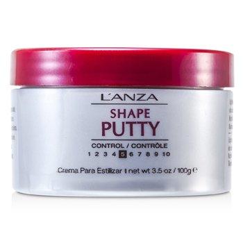LanzaHealing Style Shape Putty 100ml/3.5oz