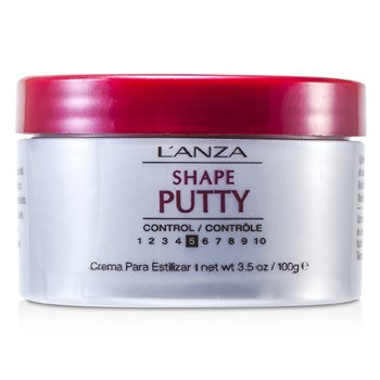LanzaHealing Style Shape Putty Crema para Estilizar 100g