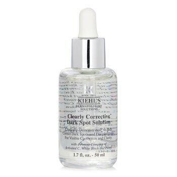 Kiehl's Clearly Corrective Dark Spot Solution - Serum Anti Noda  50ml/1.7oz