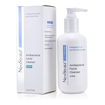 NeostrataAntibacterial Facial Cleanser (For Oily & Blemish Prone Skin) 177ml/6oz
