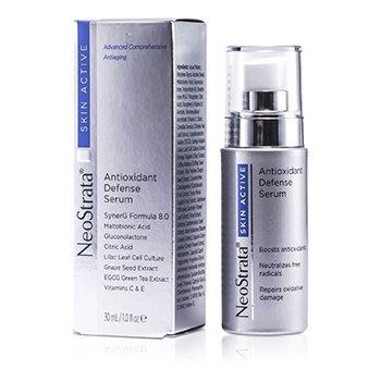 Skin Active - Night CareAntioxidant Defense Serum 30ml/1oz