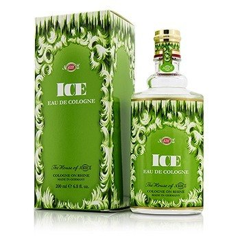 4711Ice Eau De Cologne 200ml/6.8oz