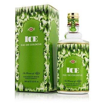 4711 Ice Eau De Cologne 200ml/6.8oz