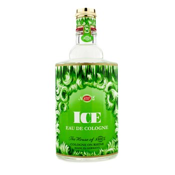 4711Ice Eau De Cologne 400ml/13.5oz