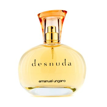 UngaroDesnuda Le Parfum Eau De Parfum Spray 100ml/3.4oz