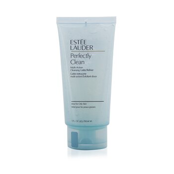 Est�e LauderCreme p/ refinar Perfectly Clean Multi-Action Cleansing Gelee/ Refiner 150ml/5oz