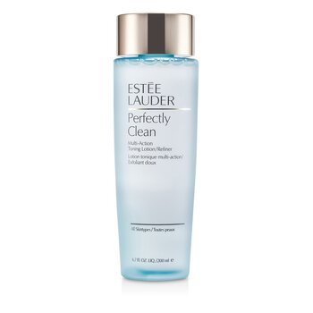 Estee LauderPerfectly Clean Multi Acci�n Loci�n Tonificante/Refinadora 200ml/6.7oz