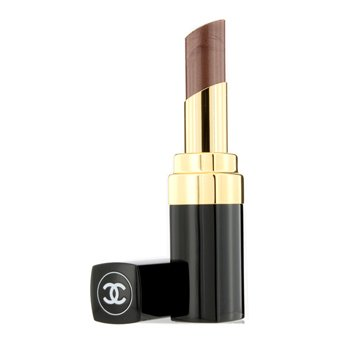 Chanel Rouge Coco Shine Hydrating Colour Lipshine - # 82 Synopsis 3g/0.1oz at StrawberryNET.com - Skincare-Makeup-Cosmetics-Fragrance
