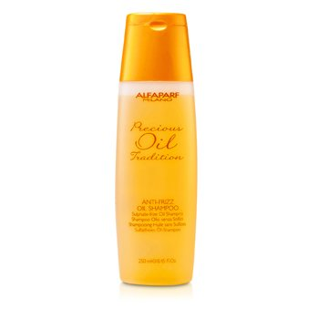 AlfaParfPrecious Oil Tradition Champ� Aceite Antri Frizz 250ml/8.45oz