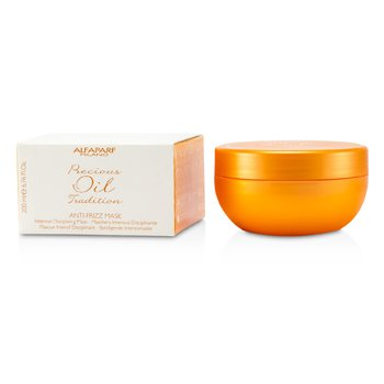 AlfaParf Precious Oil Tradition M�scara Disciplinadora Intensiva Anti Frizz  200ml/6.76oz