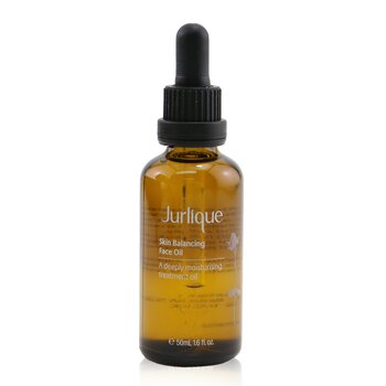 JurliqueSkin Balancing Face Oil (Dropper) 50ml/1.6oz
