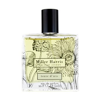 Miller Harris Terre D` Iris Eau De Parfum Spray 50ml/1.7oz