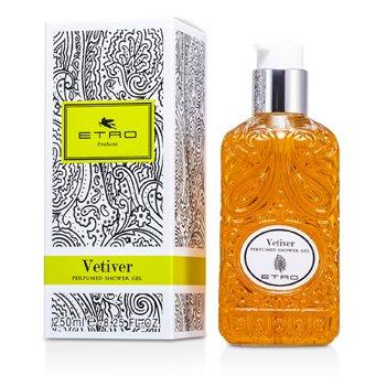 Etro Vetiver Perfumed Shower Gel 250ml/8.25oz
