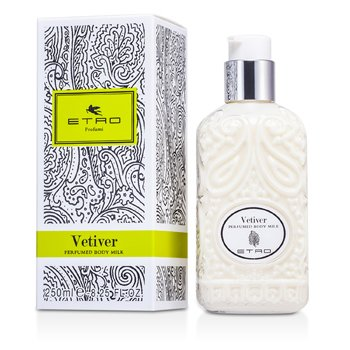 EtroVetiver Perfumed Body Milk 250ml/8.25oz