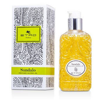 Etro Sandalo Perfumed Shower Gel 250ml/8.25oz