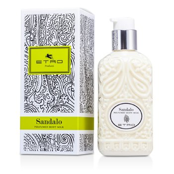 EtroSandalo Perfumed Body Milk 250ml/8.25oz