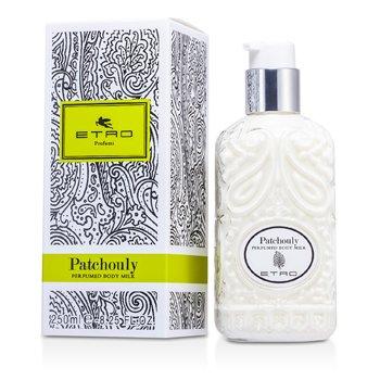 Etro Patchouly Perfumed Body Milk 250ml/8.25oz