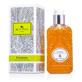 EtroGomma Perfumed Shower Gel 250ml/8.25oz
