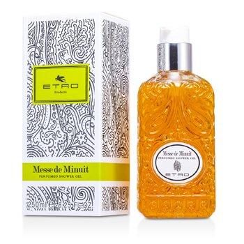 EtroMesse De Minuit Perfumed Shower Gel 250ml/8.25oz