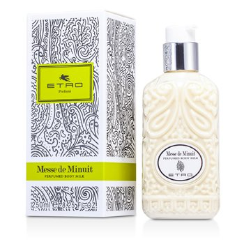 EtroMesse De Minuit Perfumed Body Milk 250ml/8.25oz