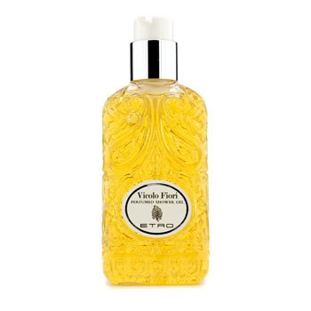 Etro Vicolo Fiori Perfumed Shower Gel  250ml/8.25oz