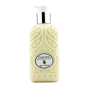 EtroVicolo Fiori Perfumed Body Milk 250ml/8.25oz