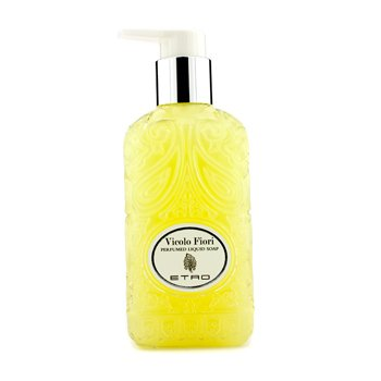 EtroVicolo Fiori Perfumed Liquid Soap 250ml/8.25oz