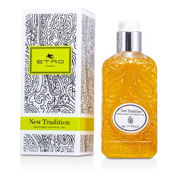EtroNew Tradition Gel de Ducha Perfumada 250ml/8.25oz
