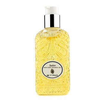 EtroAnice Perfumed Shower Gel 250ml/8.25oz