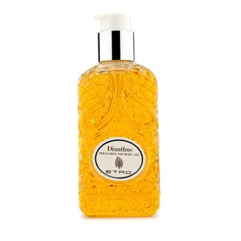 EtroDianthus Perfumed Shower Gel 250ml/8.25oz