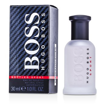 Hugo BossBoss Bottled Sport Eau De Toilette Spray 30ml/1oz
