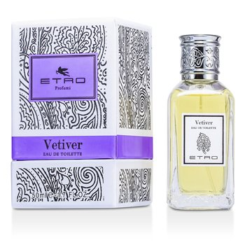 EtroVetiver Eau De Toilette Spray 50ml/1.7oz