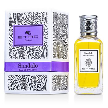 Etro Sandalo Eau De Toilette Spray  50ml/1.7oz