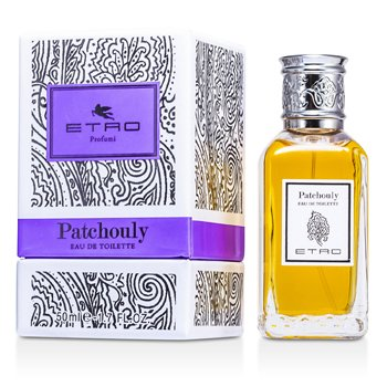 EtroPatchouly Eau De Toilette Spray 50ml/1.7oz
