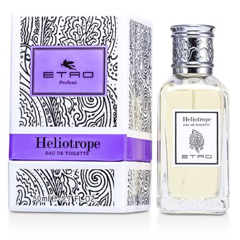 EtroHeliotrope Eau De Toilette Spray 50ml/1.7oz