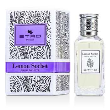 EtroLemon Sorbet Eau De Toilette Spray 50ml/1.7oz