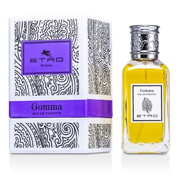 EtroGomma Eau De Toilette Spray 50ml/1.7oz