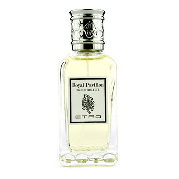 EtroRoyal Pavillon Eau De Toilette Spray 50ml/1.7oz