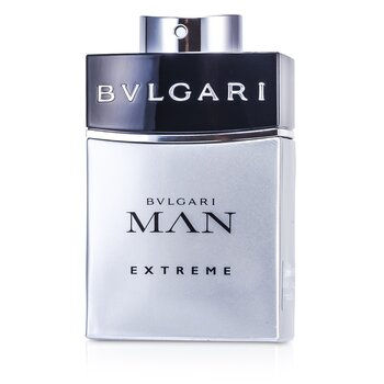 Bvlgari Man Extreme Eau De Toilette Spray  60ml/2oz